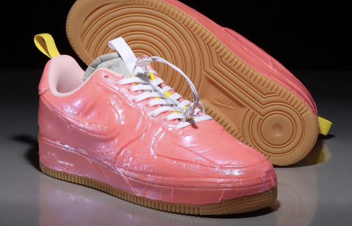 Nike Air Force 1 Experimental Racer Pink Arctic Punch CV1754-600 03