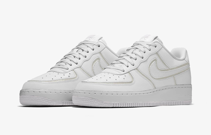 Nike Air Force 1 Low CR7 By You DD3746-991 03