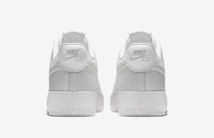 Nike Air Force 1 Low CR7 By You DD3746-991 06