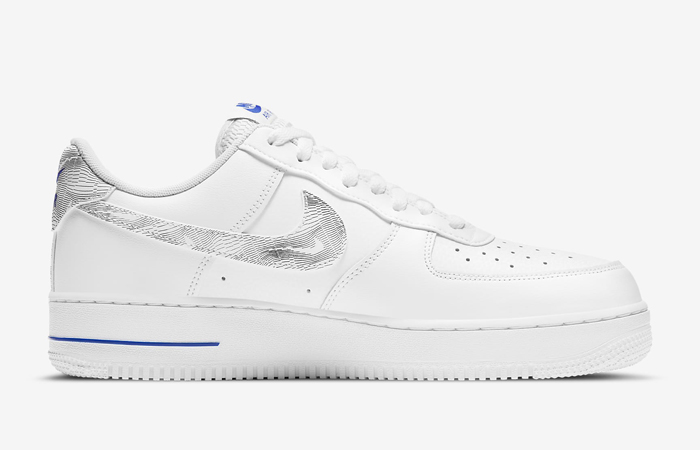 Nike Air Force 1 Low Topography Pack White Racer Blue DH3941-101 03