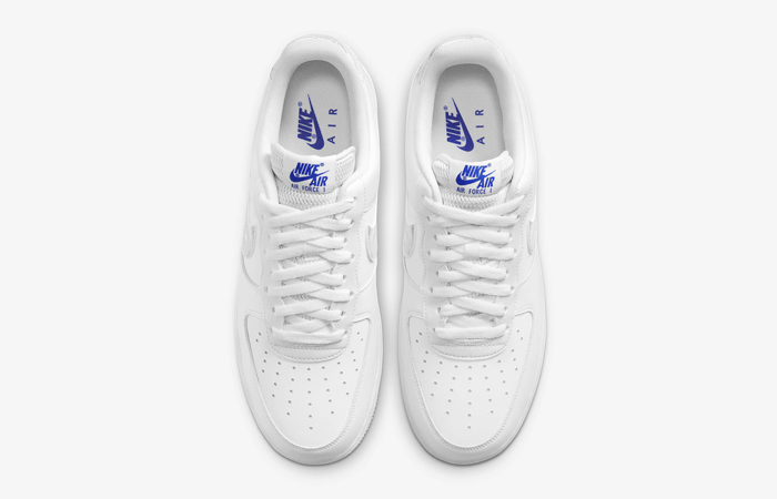 Nike Air Force 1 Low Topography Pack White Racer Blue DH3941-101 04