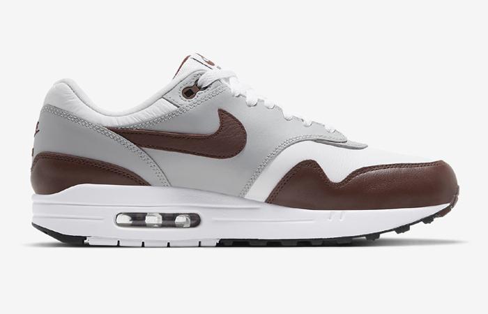 Nike Air Max 1 Premium Mystic Dates Brown Leather DB5074-101 03