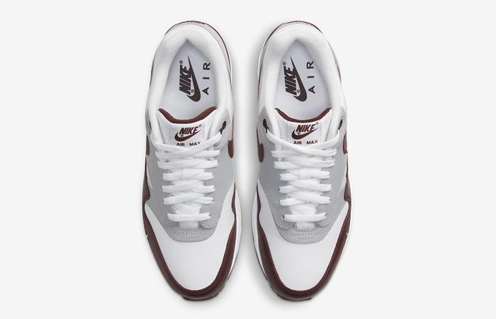 Nike Air Max 1 Premium Mystic Dates Brown Leather DB5074-101 04