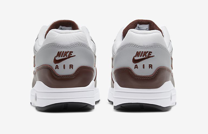 Nike Air Max 1 Premium Mystic Dates Brown Leather DB5074-101 05