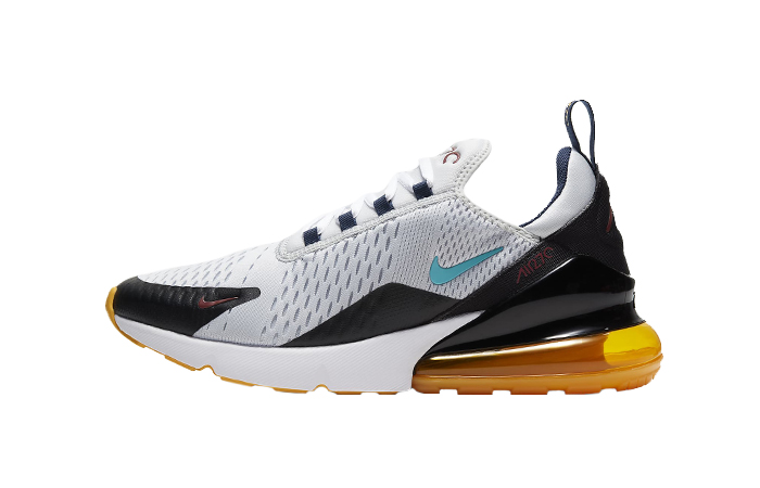 Nike Air Max 270 Pure Platinum Black DJ2736-001 01
