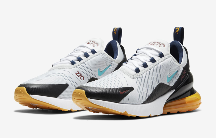 Nike Air Max 270 Pure Platinum Black DJ2736-001 02