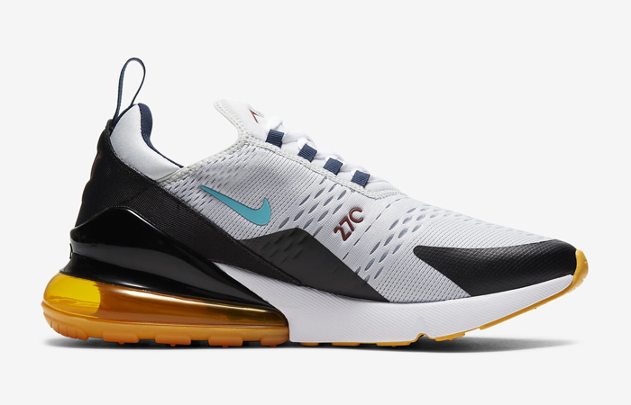 Nike Air Max 270 Pure Platinum Black DJ2736-001 03