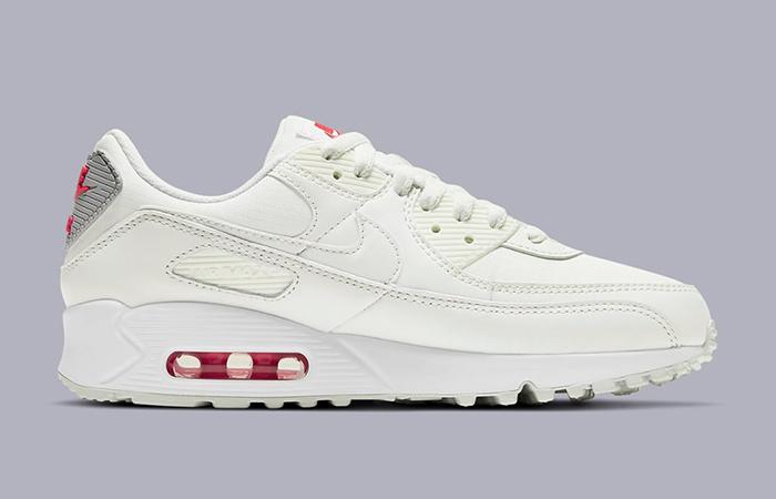 Nike Air Max 90 White CV8819-102 03
