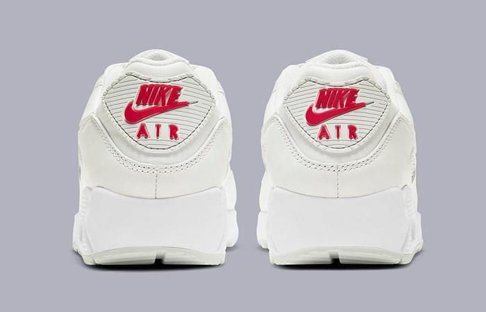 Nike Air Max 90 White CV8819-102 05