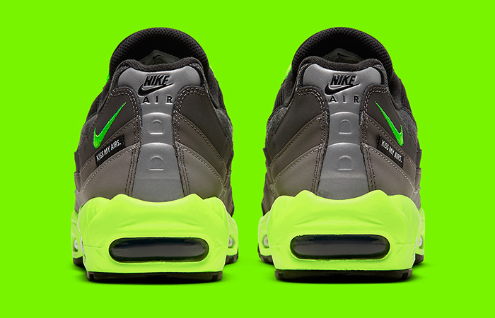 Nike Air Max 95 Kiss My Airs Black Lime Green DJ4627-001 05