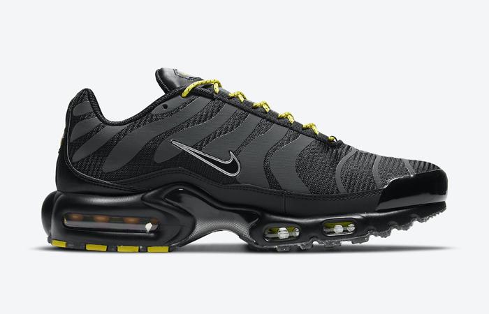 Nike Air Max Plus Black Yellow DD7112-002 03