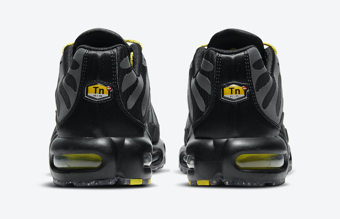 Nike Air Max Plus Black Yellow DD7112-002 05