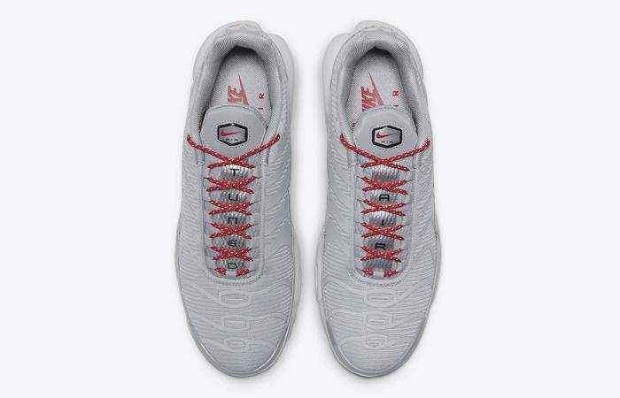 Nike Air Max Plus Grey Red DD7112-001 04