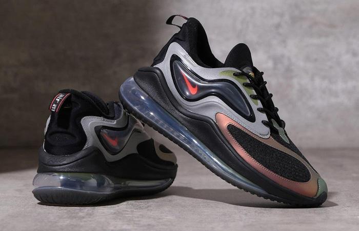 Nike Air Max Zephyr EOI Black Metallic Silver CV8834-001 02
