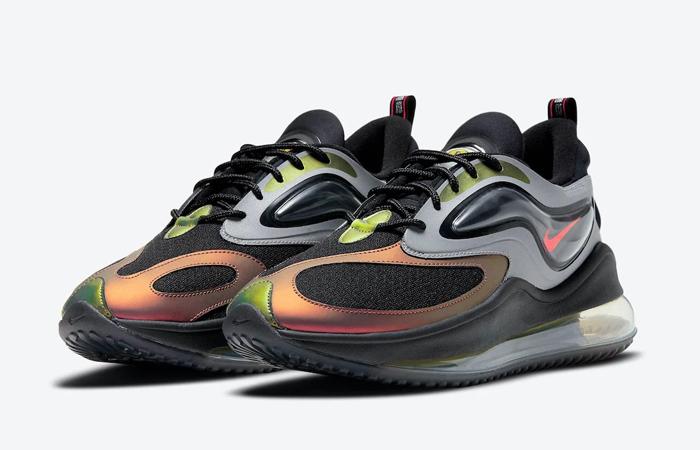 Nike Air Max Zephyr EOI Black Metallic Silver CV8834-001 05