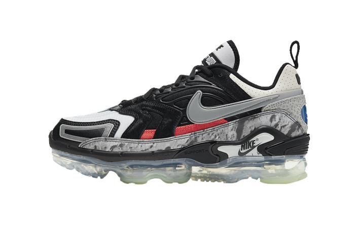 Nike Air Vapormax EVO NRG What The Black Metallic Silver DD3054-001 01