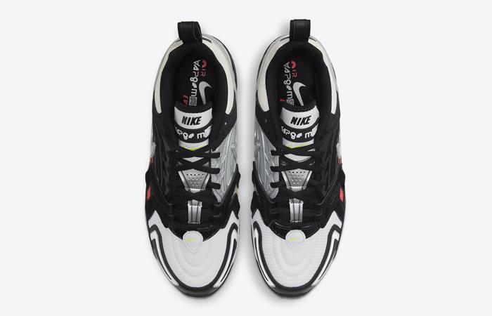 Nike Air Vapormax EVO NRG What The Black Metallic Silver DD3054-001 05