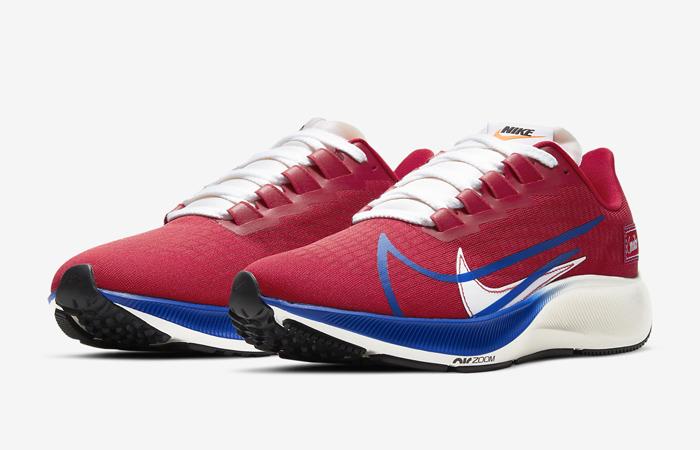 Nike Air Zoom Pegasus 37 Gym Red Game Royal CQ9908-600 02
