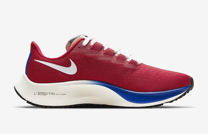 Nike Air Zoom Pegasus 37 Gym Red Game Royal CQ9908-600 03