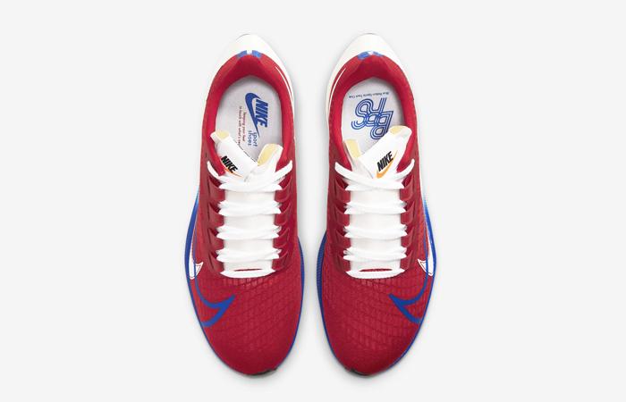 Nike Air Zoom Pegasus 37 Gym Red Game Royal CQ9908-600 04