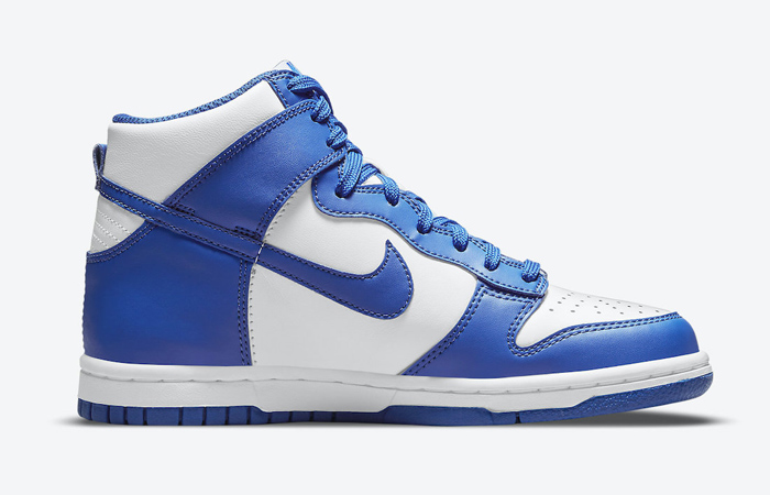 Nike Dunk High Game Royal White DD1399-102 03