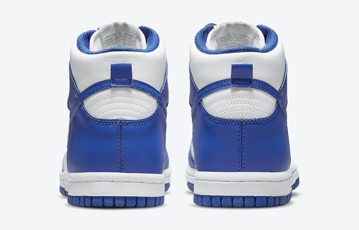 Nike Dunk High Game Royal White DD1399-102 05
