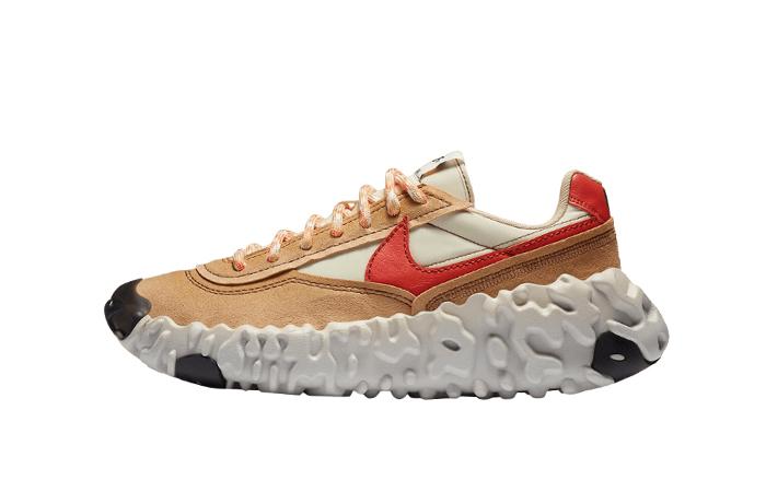 Nike Overbreak SP Fossil DA9784-700 01