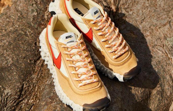 Nike Overbreak SP Fossil DA9784-700 02