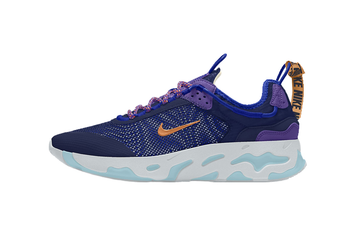 Nike React Live By You Multi DC6729-991 01