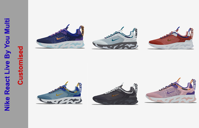 Nike React Live By You Multi DC6729-991 02