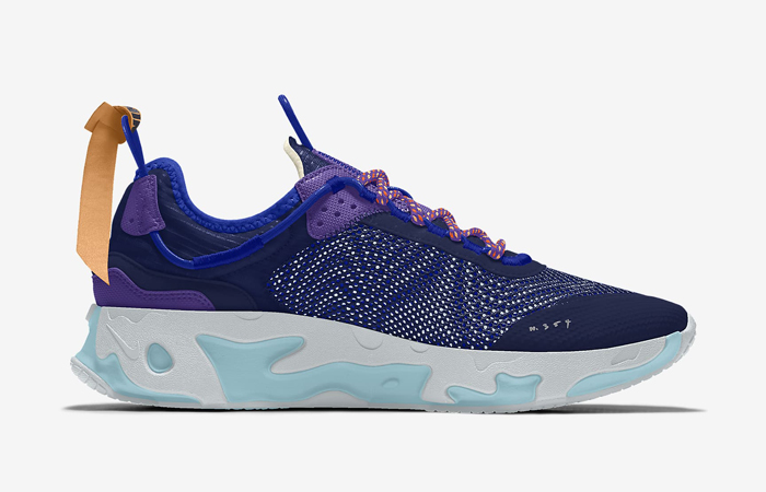 Nike React Live By You Multi DC6729-991 04