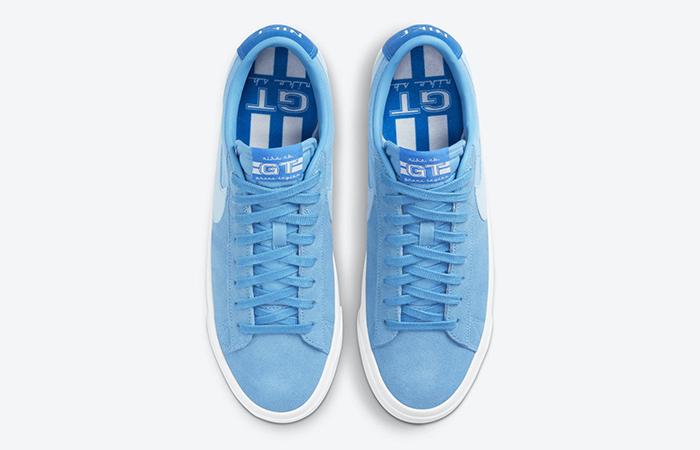 Nike SB Blazer Low GT Blue White DC7695-400 03