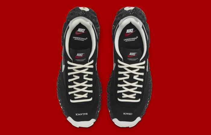 Undercover Nike Overbreak Black Metallic Silver DD1789-001 04