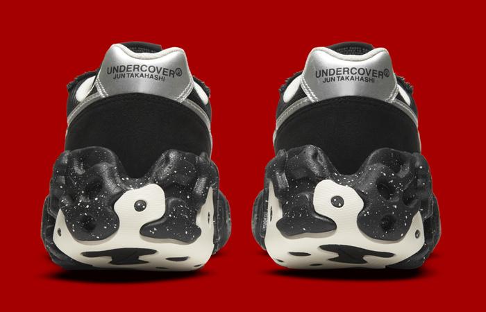 Undercover Nike Overbreak Black Metallic Silver DD1789-001 05