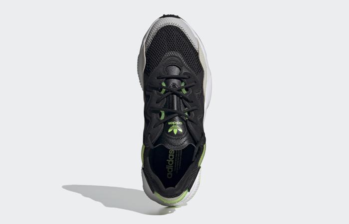 adidas Ozweego Core Black White GV7379 04
