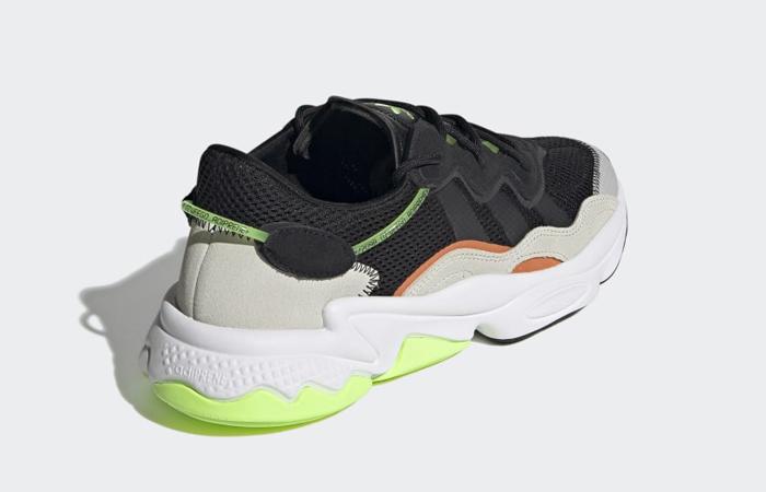 adidas Ozweego Core Black White GV7379 05