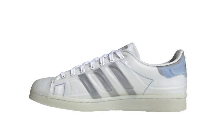 adidas Superstar Futureshell Cloud White Bright Blue FX5551 01