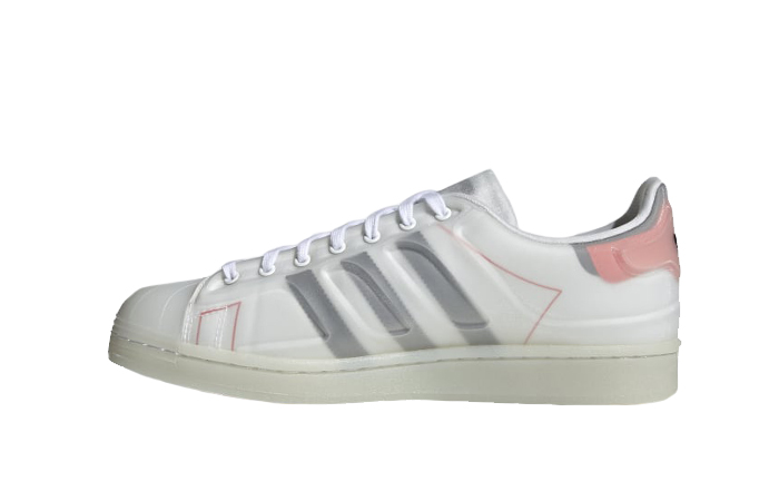 adidas Superstar Futureshell Cloud White Solar Red FX5553 01