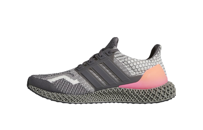 adidas Ultra 4D 5.0 Grey G58161 01