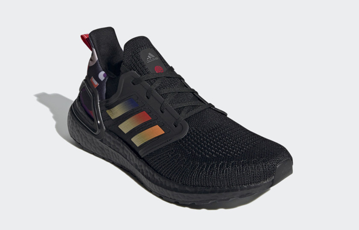 adidas Ultra Boost 20 Chinese New Year Black Gold GZ8988 02
