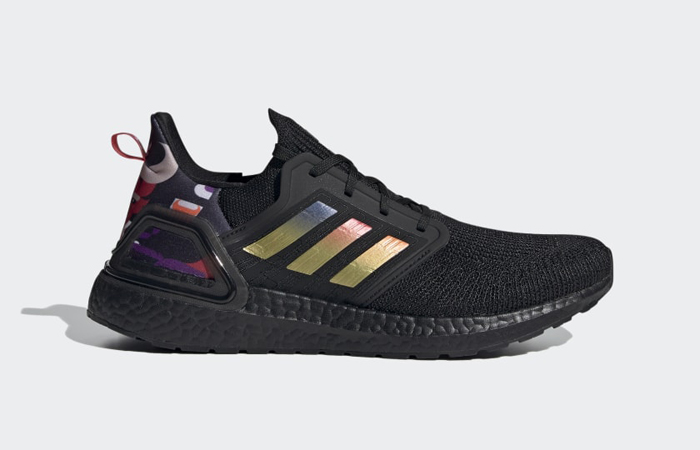 adidas Ultra Boost 20 Chinese New Year Black Gold GZ8988 03