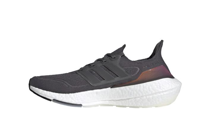 adidas Ultra Boost 21 Grey FY0372 01