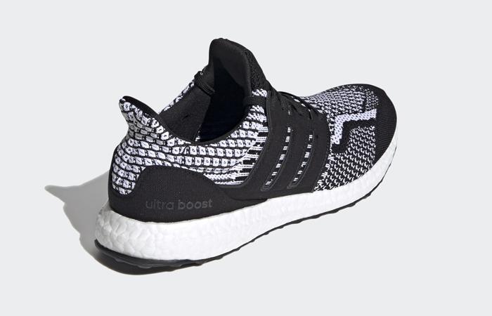 adidas Ultra Boost DNA 5.0 Oreo FY9348 05