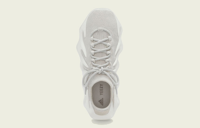 adidas Yeezy Boost 450 Cloud White H68038 05