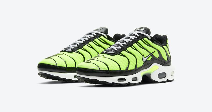 25% Off On Selected Nike TN Air Max Plus At Footlocker 01