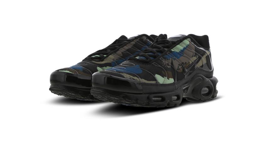 25% Off On Selected Nike TN Air Max Plus At Footlocker 05