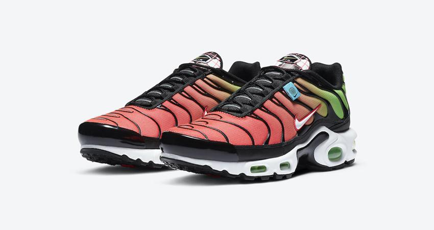 25% Off On Selected Nike TN Air Max Plus At Footlocker 06