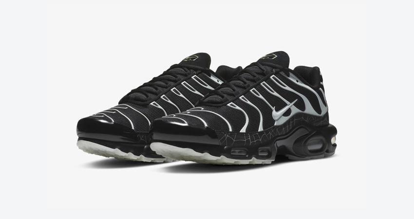 25% Off On Selected Nike TN Air Max Plus At Footlocker 09