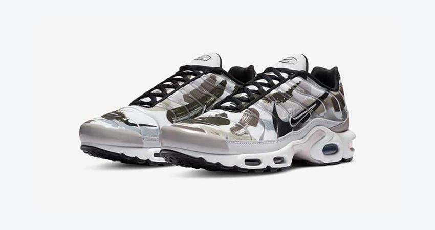 25% Off On Selected Nike TN Air Max Plus At Footlocker 13
