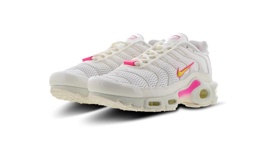 25% Off On Selected Nike TN Air Max Plus At Footlocker 14